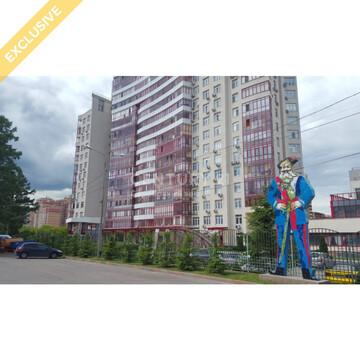 Продажа 1-комн. квартиры г. Видное, Клубный пер, д.7 - Фото 1