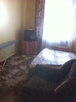 Две комнаты в 3-комнатной квартире