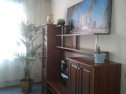 Аренда квартиры, Новосибирск, Ул. Тюленина, Аренда квартир в Новосибирске, ID объекта - 317702576 - Фото 1