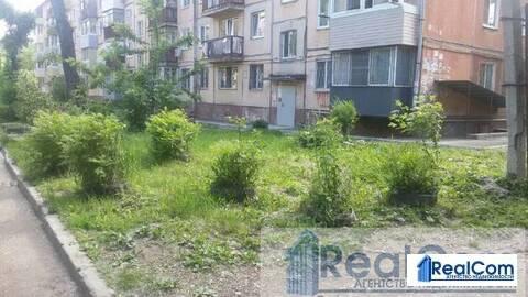 Продам двухкомнатную квартиру, ул. Калараша, 23 - Фото 1