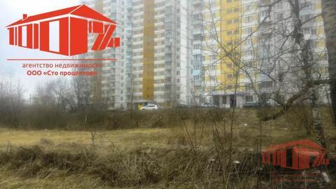 Зем. участок 29 соток в черте г. Фрязино, пр-т Мира д. 24/2 - Фото 3