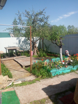 Продажа дома, Брянск, Второй Флотский проезд - Фото 4