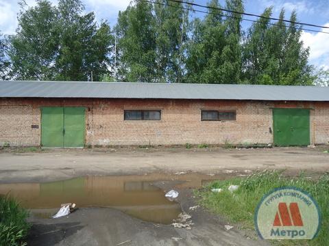 Коммерческая недвижимость, ул. 1-я Тарная, д.15 к.Ж - Фото 1