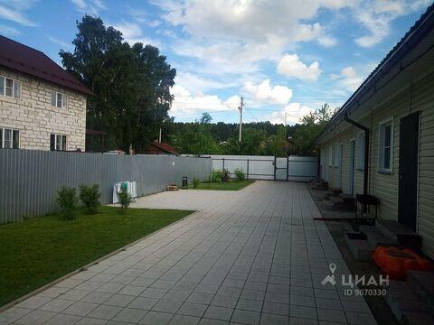 Продажа квартиры, Мочище, Новосибирский район, Ул. Рабочая - Фото 2