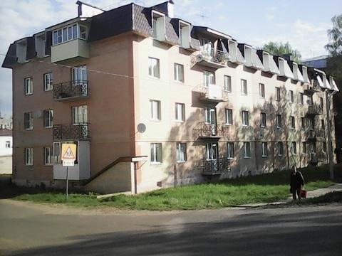 Квартира в новом доме пос.Красный профинтерн - Фото 1