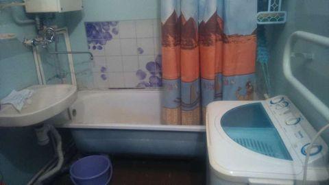 Сдается 2-комнатная квартира на ул.Полины Осипенко, 4 - Фото 1