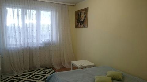Квартира с ремонтом у метро пр.Большевиков - Фото 2