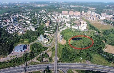 Пром. участок 7,11 Га в 4 км по трассе м-4 на въезде в г.Видное - Фото 3