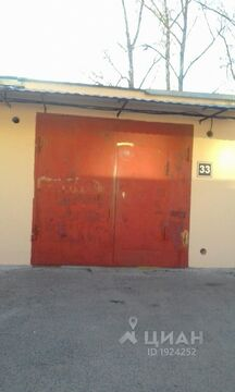 Продажа гаража, Великий Новгород, Ул. Парковая - Фото 1