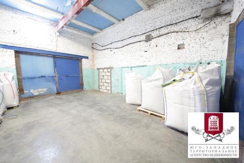 Аренда склада, 550 м2 - Фото 4