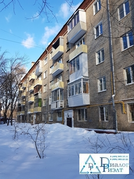 3-комнатная квартира в г. Москве, 10 мин. пешком от м. Алексеевская - Фото 2