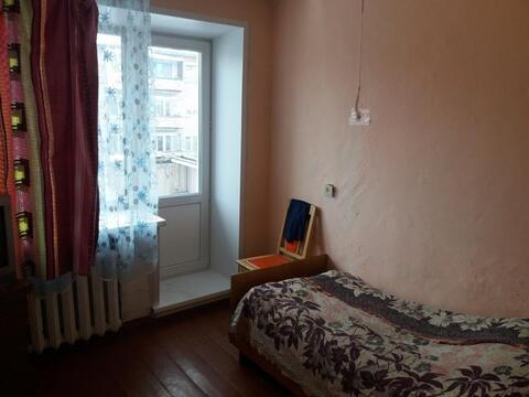Продажа квартиры, Улан-Удэ, Ростовский пер. - Фото 1