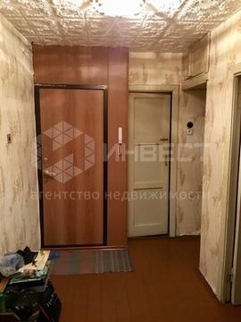 Квартира, Мурманск, Николаева - Фото 1