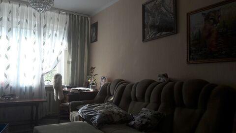 4-к квартира, Ростов-на-Дону, Таганрогская,2/10, общая 91.20кв.м. - Фото 1