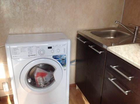 Отличная однокомнатная квартира продается или меняется на 3-х комнатну - Фото 2