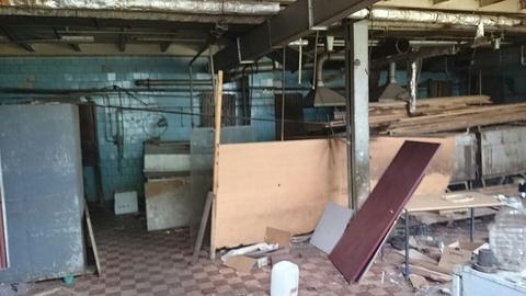 Производственное помещение 243 кв.м. на территории завода - Фото 1