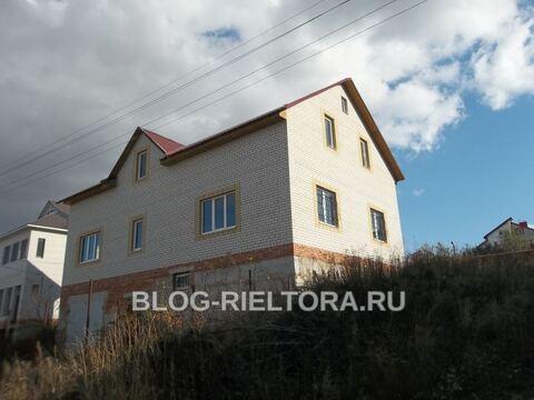 Продажа дома, Саратов, Ул. Зеленогорская - Фото 2