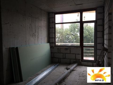Продажа двухкомнатной квартиры в новом доме под отделку. - Фото 5