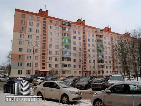 3х к. квартира, г. Дмитров, ул. Аверьянова, д.5 - Фото 1