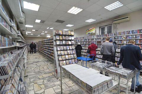 Продается Торговый центр. , Новокузнецк город, проспект Бардина 4 - Фото 4