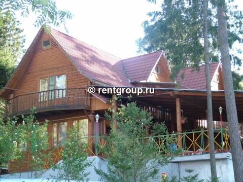 Аренда дома посуточно, Покровское, Вороновское с. п. - Фото 5