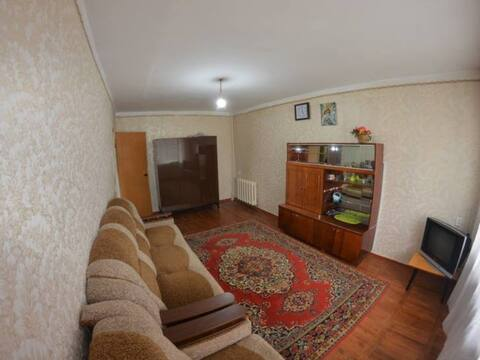 Продажа однокомнатной квартиры на улице Гутякулова, 13а в Черкесске, Купить квартиру в Черкесске по недорогой цене, ID объекта - 319818765 - Фото 1
