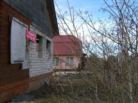 Дача в районе д. Соколова Пустынь, СНТ Ока - 2, Ступино - Фото 4