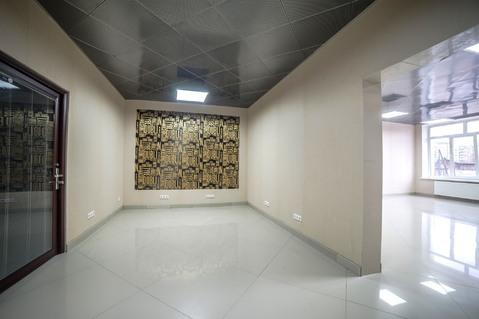 БЦ Galaxy, офис 202, 60 м2 - Фото 5