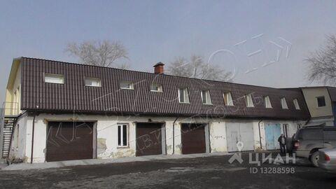 Продажа производственного помещения, Челябинск, Ул. Нефтебазовая - Фото 1