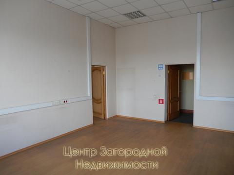 Аренда офиса в Москве, Рязанский проспект Текстильщики, 792 кв.м, . - Фото 2