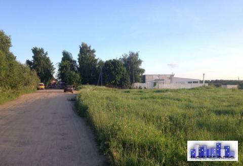 Участок 1.18 га в г. Солнечногорск - Фото 3