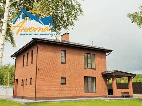 Продается новый дом в Обнинске, район Белкино. - Фото 4
