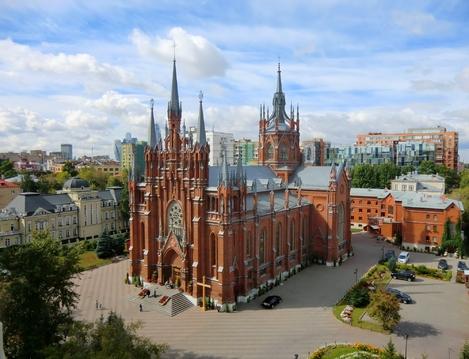 Видовая 1 к. кв. м. Краснопресненская - Фото 2