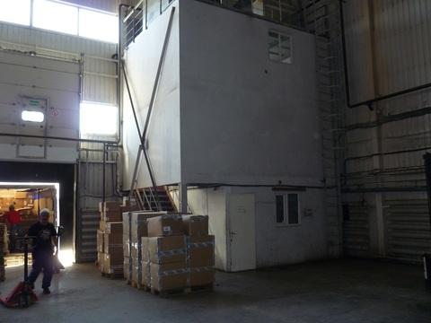Теплый склад 300 кв.м. Ответхранение - Фото 3