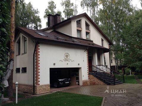Аренда дома, Сколково, Одинцовский район, 1 - Фото 1
