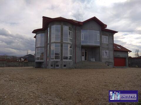 Дом 7000 кв.м. на 24 сотках - Фото 1
