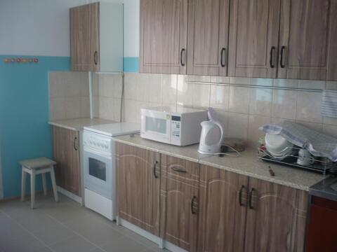 Однокомнатная квартира 44 кв. м. в аренду. - Фото 1