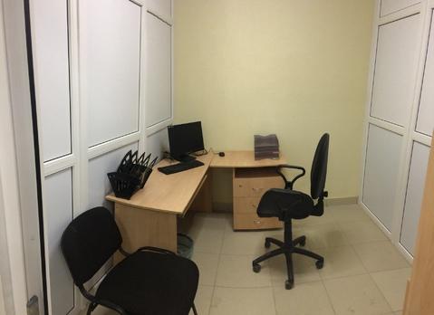 Офисное помещение, 6,6 м2 - Фото 1