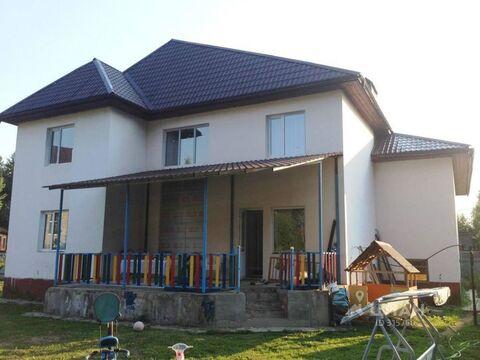 Продажа дома, Монино, Щелковский район, Переулок 5-й Озерный - Фото 2