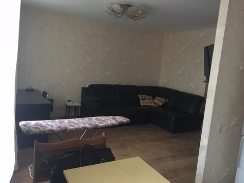 В квартире хороший современный ремонт, полностью укомплектованная . - Фото 4