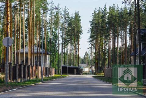 Продажа участка, Пески, Выборгский район - Фото 3