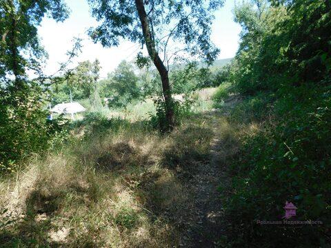 Видовой участок в Балаклаве - Фото 2