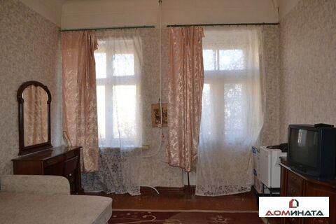 Продажа комнаты, м. Елизаровская, Ул. Ольминского - Фото 2