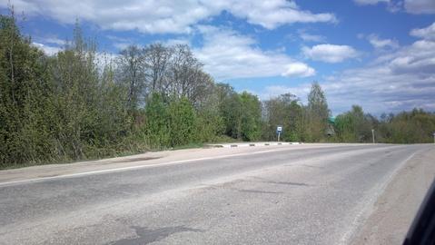 Участок 25 соток, 1й от Досуговского шоссе - Фото 4