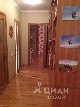 Аренда квартиры, Кемерово, Шахтеров пр-кт. - Фото 2