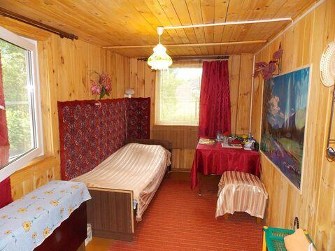 Бревенчатый дом-дача после полной реконструкции в Ивановской области - Фото 4