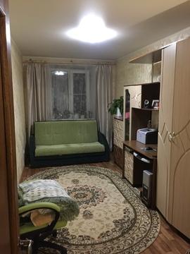Продам 2-х комн.квартиру(распашонка) 46м на 5/5п дома в г Щелково - Фото 2