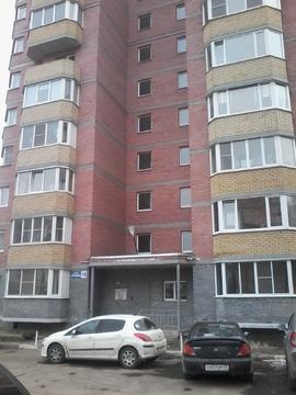 Продаётся 1-ком. квартира в г. Александров - Фото 1