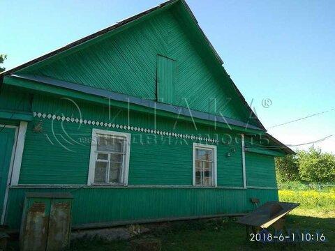 Продажа дома, Муратово, Волосовский район - Фото 2