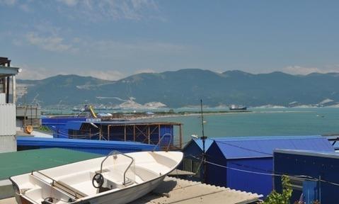 Квартира у самого берега Чёрного моря - Фото 1
